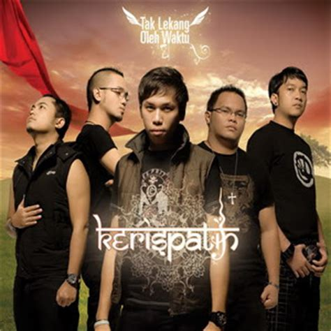 download mp3 kerispatih free mp3 download kerispatih full album tak lekang oleh