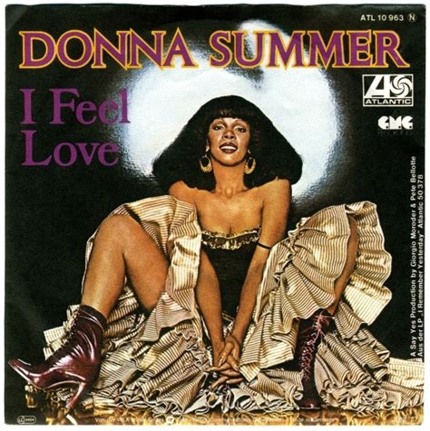 Download Mp3 I Feel Love Donna Summer | donna summer i feel love mp3