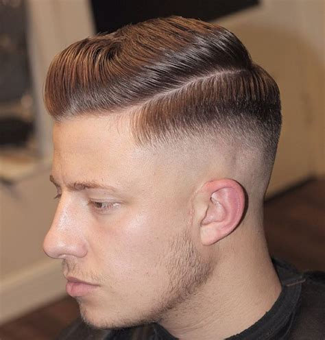 fade haircut lengths mid fade haircuts