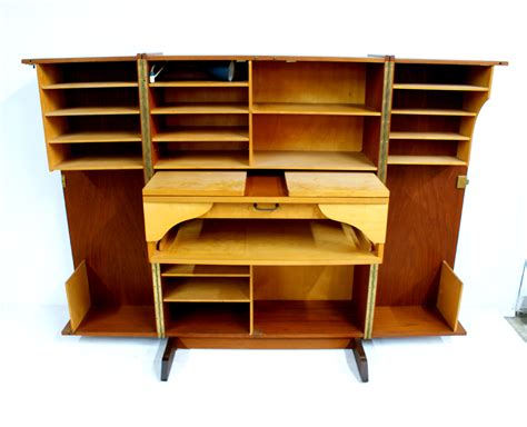 fold away study desk fold out desk midcentury fold out desk how to build a