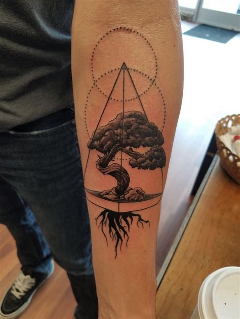 soul tattoo best 25 bonsai ideas on
