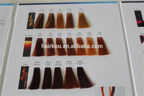 iso hair color iso hair color chart hair dye color chart for salon buy