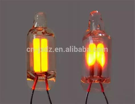 neon current limiting resistor what were used before light emitting diode electronics quora