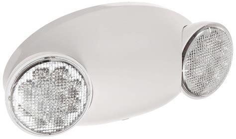amazon led emergency lights morris products 73112 micro led emergency light high