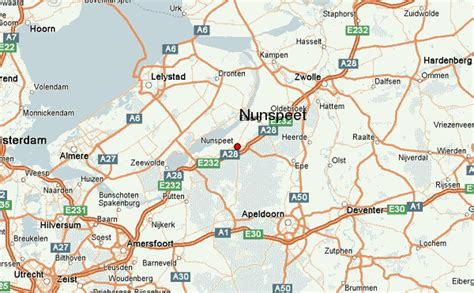 nunspeet netherlands map nunspeet location guide