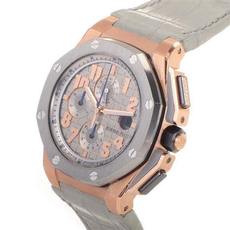 Jam Ap Roo Jf Ceramic Grey Chrono Best Clone 1 watchnet luxury time fs audemars piguet royal oak offshore chronograph lebron 26210oi