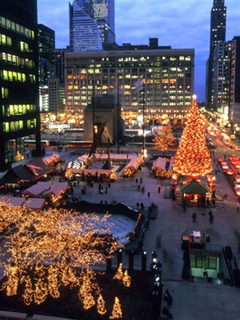 55 best christmas in chicago images on pinterest