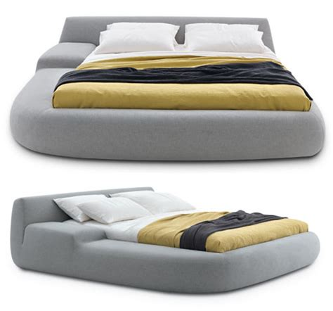 cool looking beds sleep to dream 12 modern beds design milk