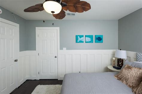 rustic beach bedroom rustic luxe guest bedroom by the beach beach flip hgtv