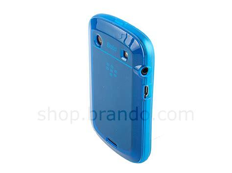 Soft Jelly Fdt Blackberry Curve 9380 Blue Blackberry Bold 9900 Jelly Soft Plastic