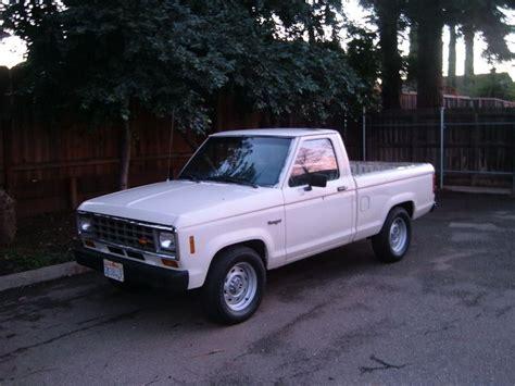 1984 ford ranger 1984 ford ranger pictures cargurus