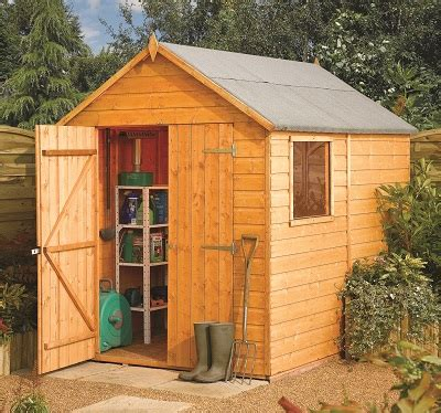 Shed Give Anything by How To Give Your Garden Shed A Makeover Uk Home