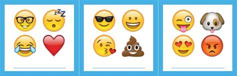 crear imagenes con emoji ideas para celebrar una fiesta de cumplea 241 os de emojis