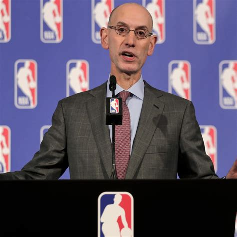 nba commentary from 82games adam silver talks 82 game season possible international
