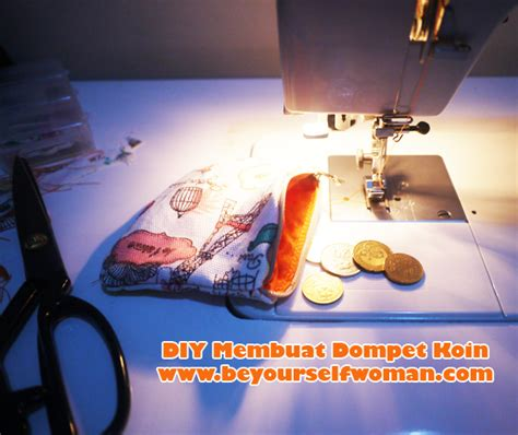 membuat powerbank dengan koin diy membuat dompet koin dengan resleting beyourselfwoman