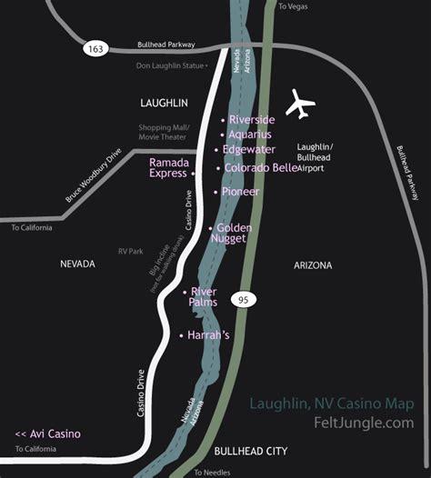 map of oregon casinos map of laughlin nevada casinos oregon map
