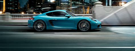 porsche cayman cabrio porsche revealed price of 718 cayman and boxster bookings