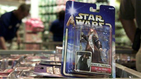 jar jar binks   hated character  star wars