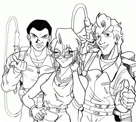 real ghostbusters coloring pages ghostbusters coloring pages coloring home