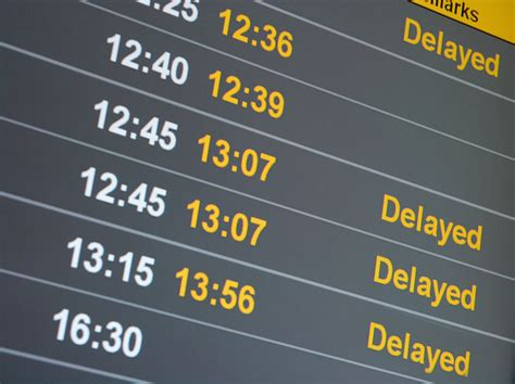 Will Be Delayed by How Some Airlines Can Charge You For Requesting Flight