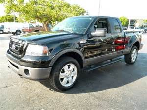 2008 ford f 150 fx4