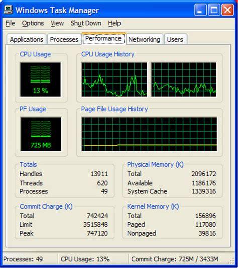 Ram Komputer Windows Xp how to upgrade your pc s ram pcworld