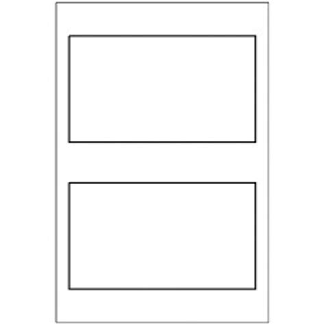 Avery Labels 2x4 Template by Free Avery 174 Template For Microsoft Word Multi Use Label 5444