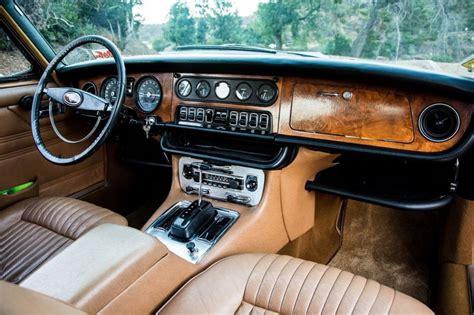 Xj6 Interior by Jaguar Xj6 Interior Classic Cars