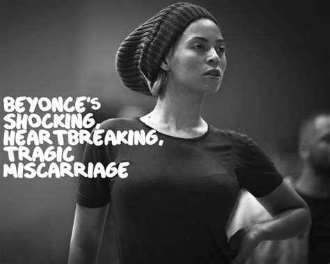 beyonce song miscarriage beyonc 233 talks about her miscarriage hype malaysia