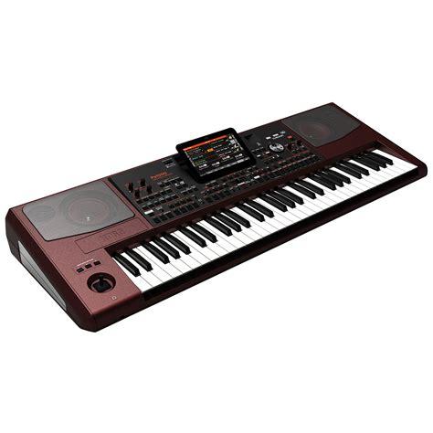 Keyboard Musik Korg korg pa1000 171 keyboard