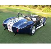 1965 Shelby Cobra 427 Roadster  SuperCarsnet