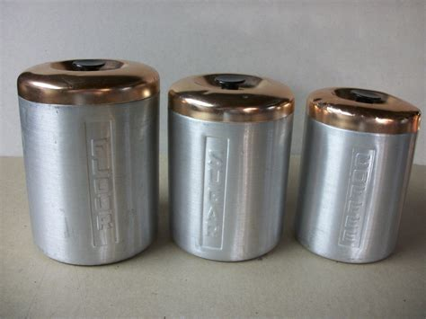 metal canisters kitchen stainless steel canisters kitchen kitchen ideas