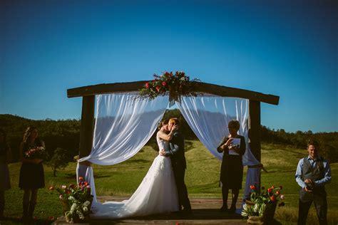 Wedding Backdrop Australia by Country Australian Wedding Venue Near Sydney Chapman Valley