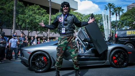 Car Doctor Atlanta 1 by Dr Disrespect On Quot Goodbye Twitchcon Dominated