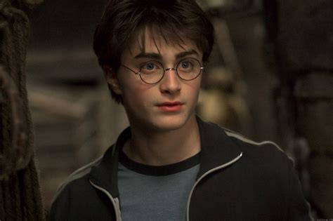 harry potter hairstyle best hair style for harry poll results harry potter