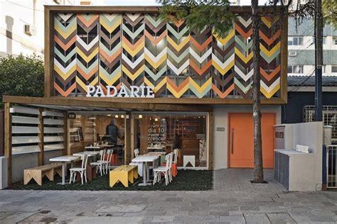 coffee shop facade design facade 187 retail design blog