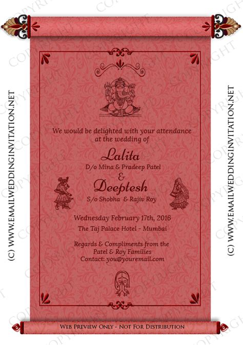 indian wedding invitation cards editing lovely wedding invitation card editor wedding invitation design