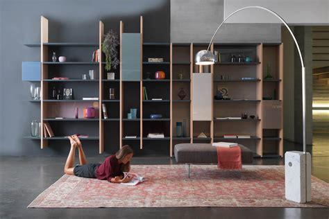 Librerie Moderne Design Librerie Di Design E Moderne Sospese E Componibili Lago
