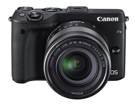 Canon Eos M3 canon eos m3 coming to the usa canonwatch