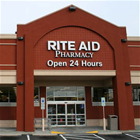 rite aid new years day hours which national pharmacy chain has the happiest employees