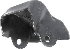 Chevrolet Motor Mounts Chevrolet Camaro Parts Engine Engine Mounts Steel