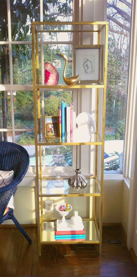 Simple And Shelving Unit Picture Of Etagere Hack