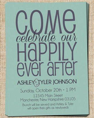 sle after wedding invitation 1000 images about after wedding cookout on
