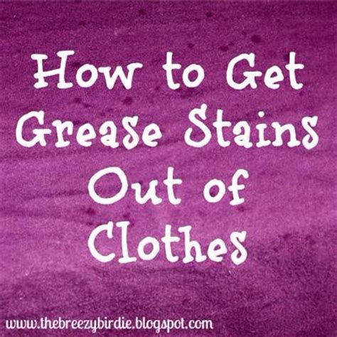 how to get oil stains out of fabric couches how to get grease stains out of clothes trusper