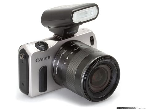 Canon Eos N canon eos m on preview digital photography review