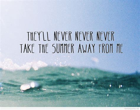 quotes about summer summer quotes