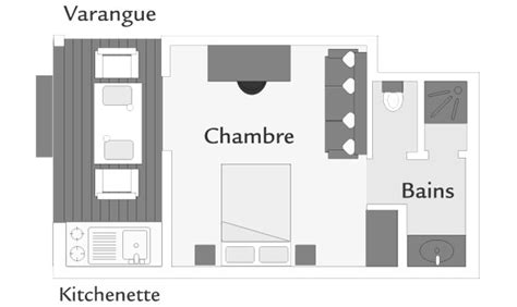 bungalow kitchenette iloha seaview hotel la r 233 union