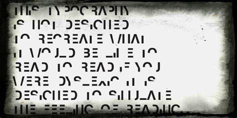simulazione test lettere cosa vede un dislessico quando legge il post