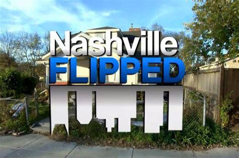 quot nashville flipped quot premieres on hgtv williamson source - Nashville Flipped