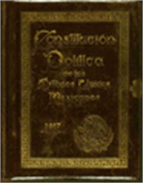 constitucion de 1917 file portada original de la constitucion mexicana de 1917